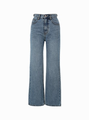 Pippa Denim Pants