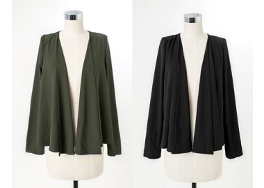 Camellia Jacket