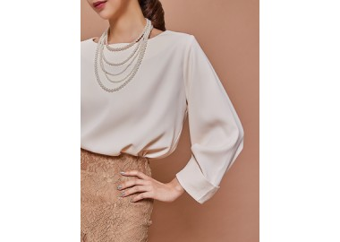 Corrina Blouse
