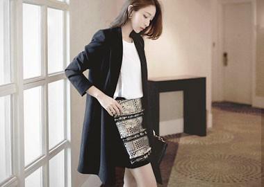 Yullia Jacket