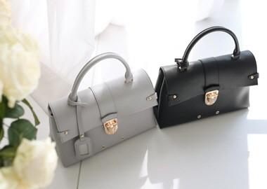 One Handle Tote Bag