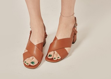 Lucia Shoes