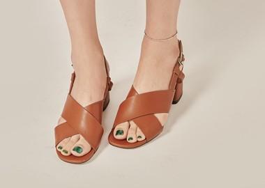 Lucia Shoes