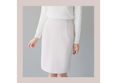 Soraya Thick Skirt