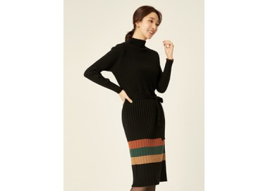 Reina Knit Dress