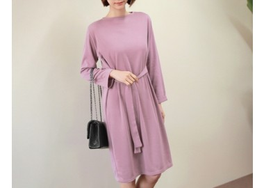 Basic Lutin Dress
