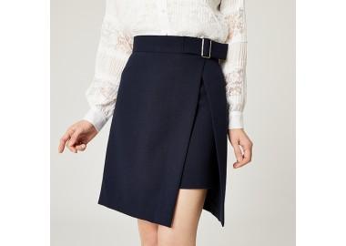 Syeda Mini Skirt