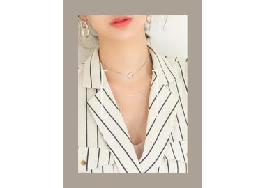 Tarra Necklace