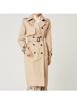 Lucky Trench Coat