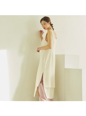 MarwaSleeveless Dress