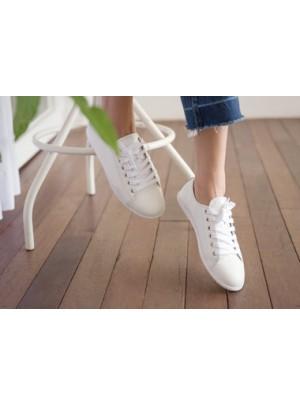 Annie Cowhide Shoes
