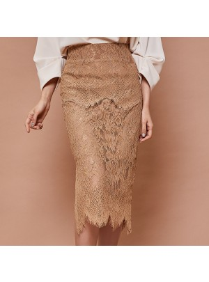 Fion Lace Skirt