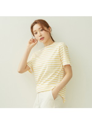 Neon Stripe T-shirt
