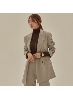 Vielle Jacket + Pants Set (Normal Price SGD484.00)