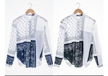 Jade Shirt