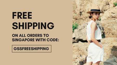 Free Shipping Banner - GSS